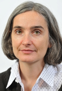 Professor Anne Spencer
