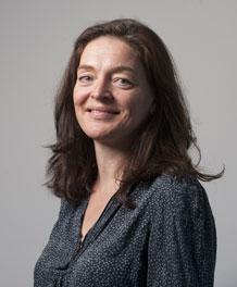 Ms Camilla McHugh
