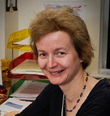 Coralie Bingham