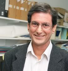 Professor David Melzer