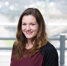 Dr. Joanna Tarr