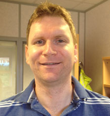 Dr Michael Weedon
