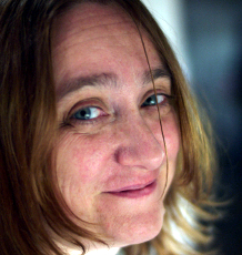 Mrs Pam Gurney