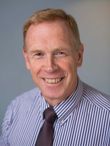 Associate Professor Philip Evans