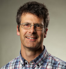 Associate Professor Rob Anderson