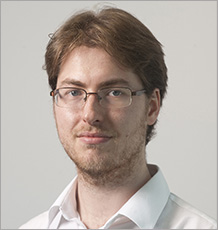 Dr Tristan Snowsill