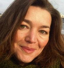 Ruth Garside portrait