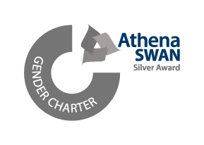 Athena SWAN Silver Logo (April 2019)