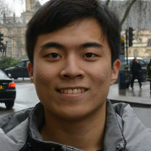 Terrence Chan